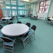 St Luke's Church Community Room