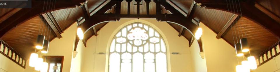 Our Vision at St Luke's Methodist Church Hoylake