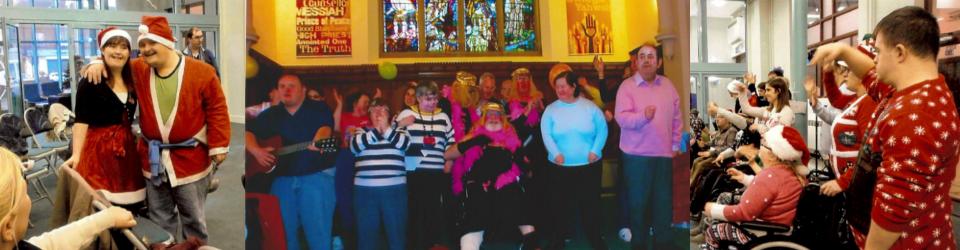 St Luke's Methodist Church Saturday Club