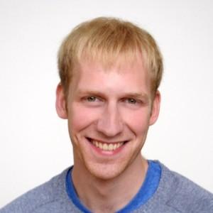 Matt Teale, St Luke's Church Youthie