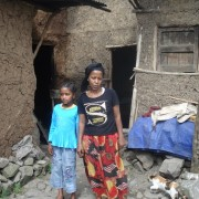 St Luke's Church trip to Ethiopia