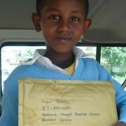 St Luke's Church Ethiopia Trip 7