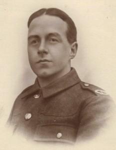 Henry Collett