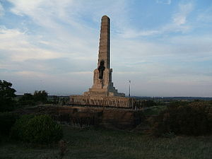 Hoylake and West Kirby War Memorial